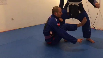 #1 DLR to situp guard + Basic Sweep