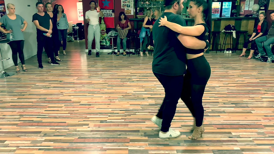 Kizomba Inters