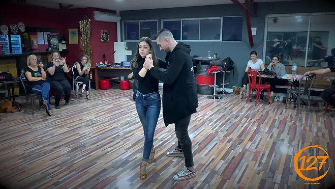 Mirko & Jessica