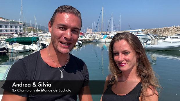 Andrea & Silvia