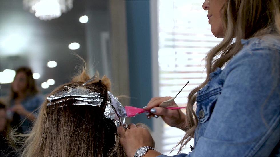 Tone Hair Salon 2020 video