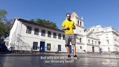 Expedição Virtual São Paulo