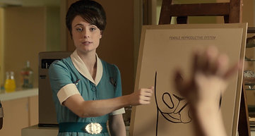 Call the Midwife_Series 7_Health Class