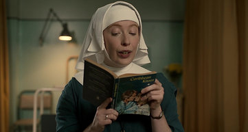 Call the Midwife_Series 7_Caribbean Kisses