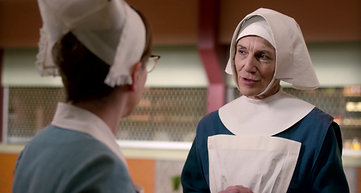 Call the Midwife_Series 6_Rule Changes