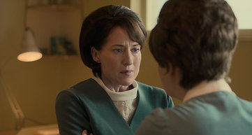 Call the Midwife_Series 7_Threatening Behaviour