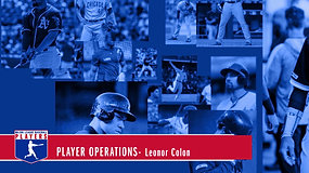 PLAYER OPERATIONS
