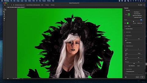 Next Steps-Intermediate composite art editing