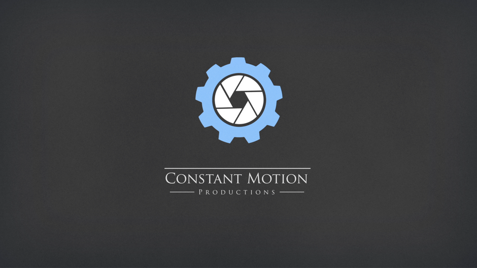 Constant Motion Productions Portfolio