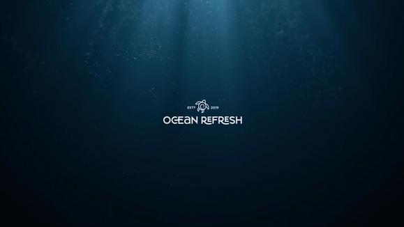 Ocean Refresh