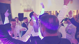 Ibiza Styled Wedding DJs