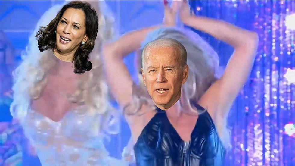 Lip Sync For The Presidency