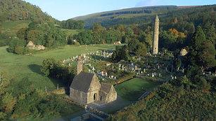 Glendalough  Co. Wicklow, Ireland