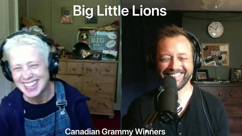 Big Little Lions