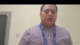 Message in Urdu by Dr Nouman Butt