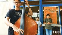 Scuola di musica Musicando presenta: Passeggiando tra le note, Tesserete 2018