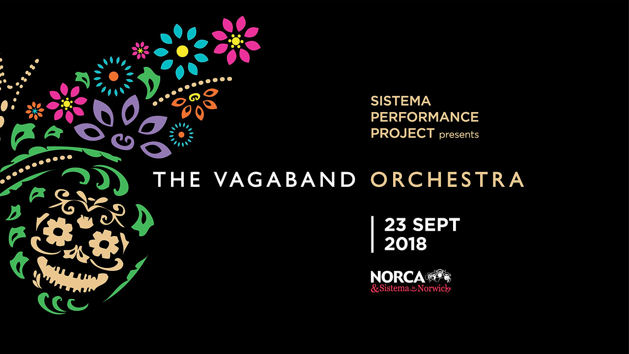 The Vagaband Orchestra