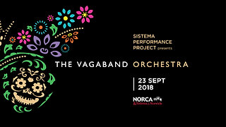 The Vagaband Orchestra
