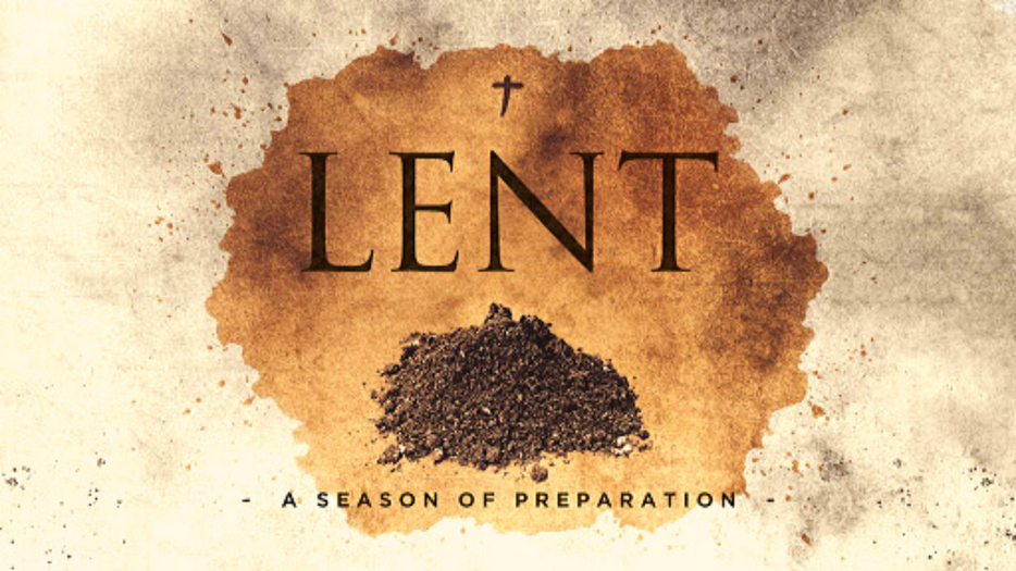 Lent Series