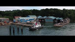UK Docks