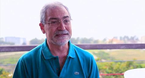 Mauro Luiz Pozatti  - O Movimento Guerreiros do Coração