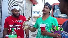 DRINKING by Team Braddar
