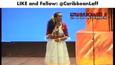 Hilarious Guyanese Stand Up Comedy   CaribbeanLaff