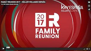 Family Reunion 2017 I Keller Williams I National Corporate Event