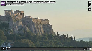 Best of MICE Networking Forum I Athens Greece 2012