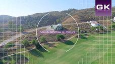 Villa Sopra il Cielo I Architectural Video Drone Production Marbella