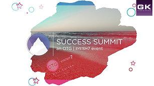 OTG Success Summit Marbella 2018 I Highlights
