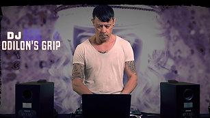 DJ Odilons Grip I Live Session (August 2021)