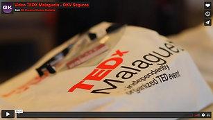 Video TEDX Malagueta - DKV Seguros