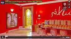 Casa Luz I Luxury Property Video I Golden Mile I Marbella