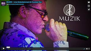MUZIK - Live Entertainment & Cocktail Bar