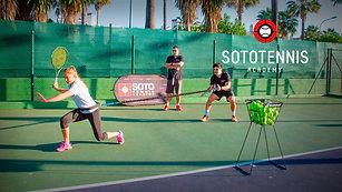 Soto Tennis Academy - Video Promo