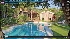 Casa Bambu I Luxury Property Video I Marbella
