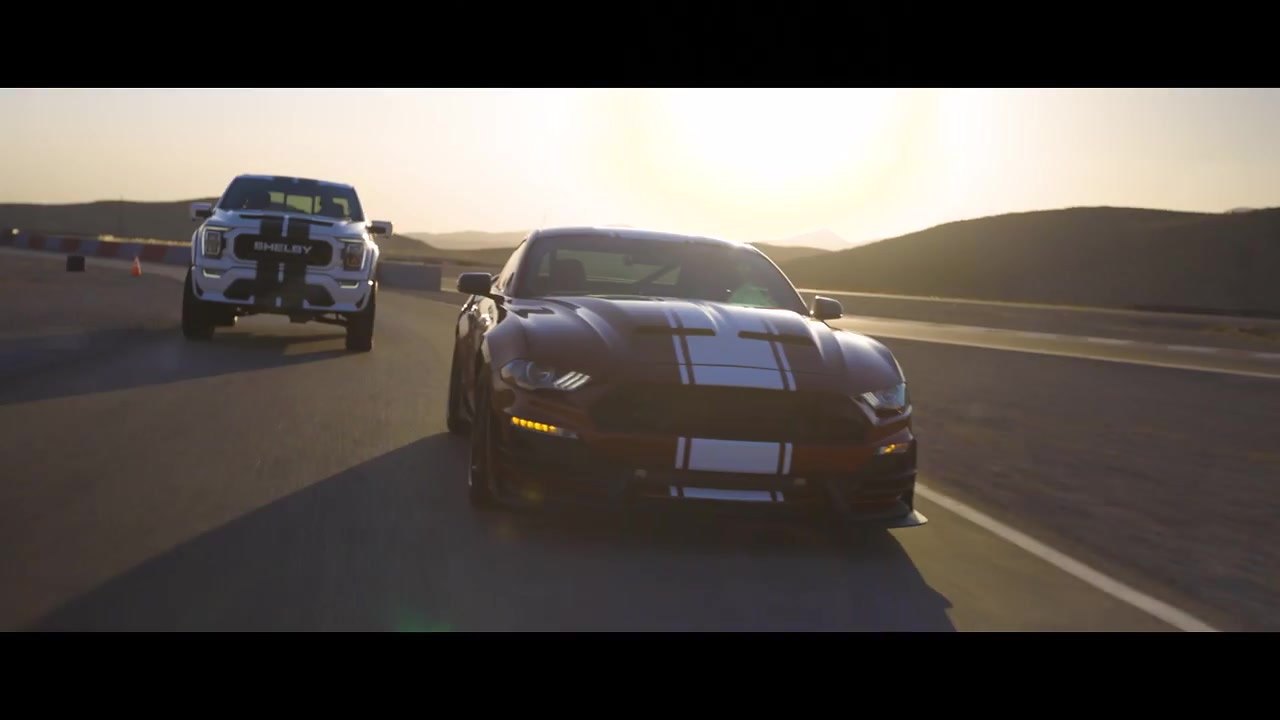 2021 GUA - Shelby Virtual Event Teaser