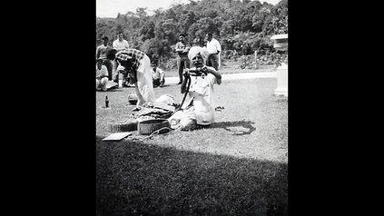 2nd Battalion The Gordon Highlanders Malayan Emergency 1952-1954
