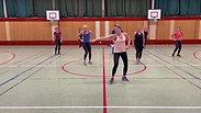 "Järngympa Film 8/15 ""Kondition Dans"""