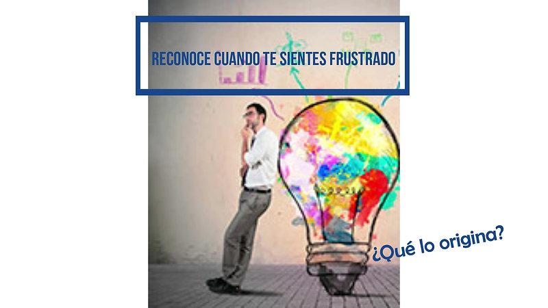 La frustración_Luis Gerardo Rangel López