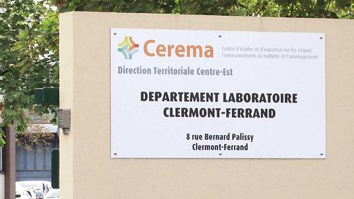 Cerema R&D Fog and Rain platform