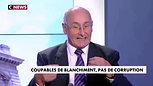Philippe de Veyrac sur Cnews le 18 octobre 2019 (partie 1)