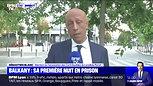 Sébastien Blanc sur BFM TV le 14 septembre 2019