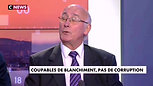 Philippe de Veyrac sur Cnews le 18 octobre 2019 (partie 2)