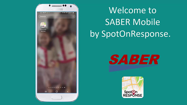 SABER Mobile Training 1 Add Business