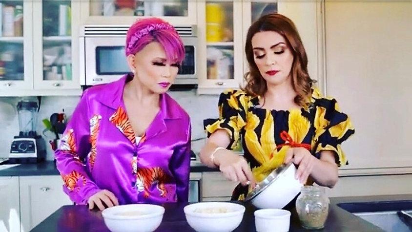 The Kitchen Connoisseur (Ep.1)