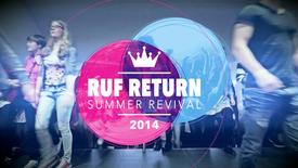 ruf Return | Teaser [Animation]