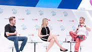 Fireside Chat with Starling Bank and Revolut on Digital-only Banks at the Hong Kong FinTech Week