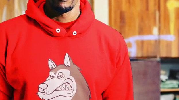 Alpha Wear all day long!!!